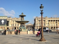 Place de la Concorde - Private walking tour in Paris - yourtourinparis.com