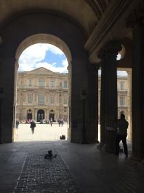 Musee du Louvre - Private walking tour in Paris - yourtourinparis.com