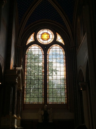 Saint Germain des Pres church - Private walking tour in Paris - yourtourinparis.com