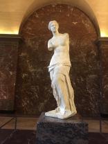 Venus de Milo - Musee du Louvre Private tour - yourtourinparis.com