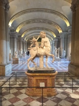 Greek art collection - Musee du Louvre Private tour - yourtourinparis.com
