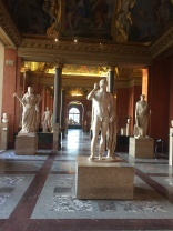 Roman art collection - Musee du Louvre Private tour - yourtourinparis.com
