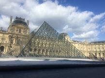 Louvre - Private walking tour in Paris - yourtourinparis.com