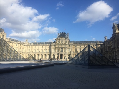 Louvre - Private walking tour in Paris - yourtourinparis.com