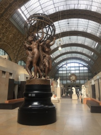 Musee d'Orsay nave - yourtourinparis.com