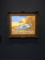 Van Gogh - Musee d'Orsay - yourtourinparis.com