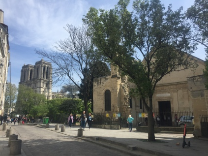 Medieval Paris - Private walking tour in Paris - yourtourinparis.com