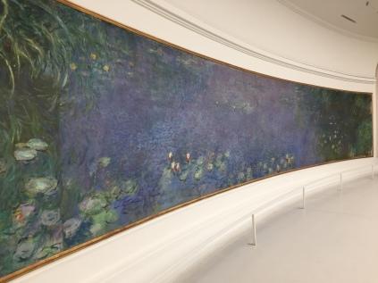 Monet's Waterlilies - Musee de L'Orangerie Private tour