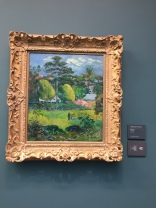 Musee de l'Orangerie Private tour